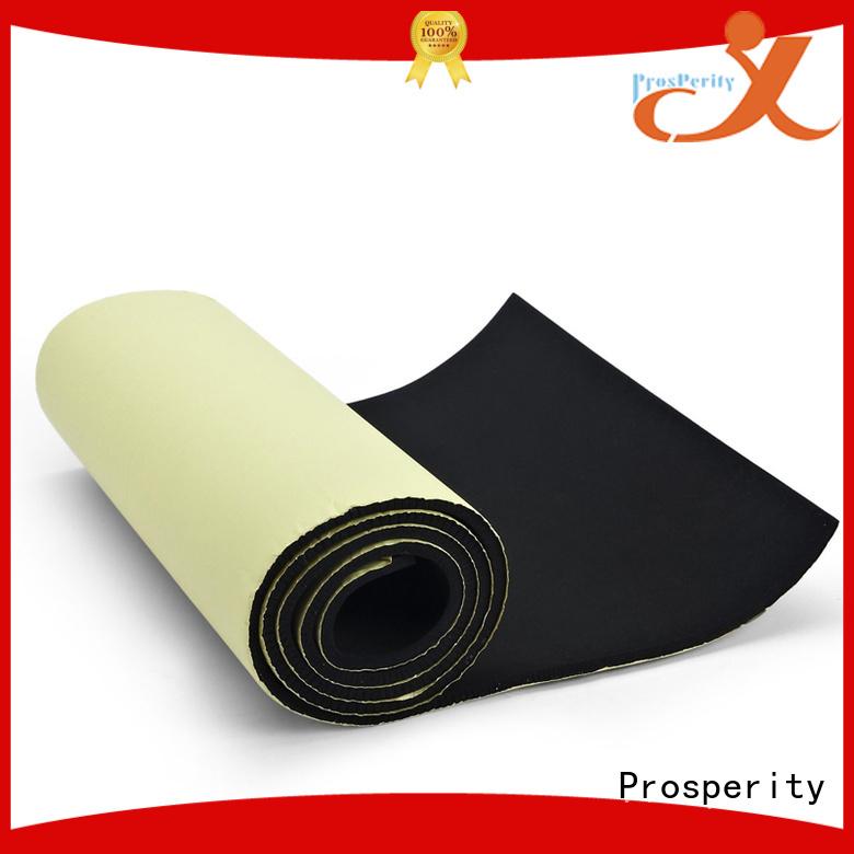 Prosperity bulk bulk neoprene fabric company for sport