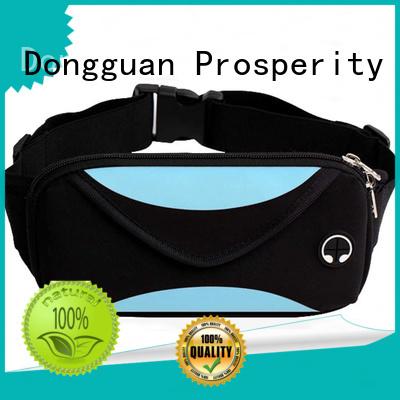 Prosperity Neoprene bag carrying case for hiking