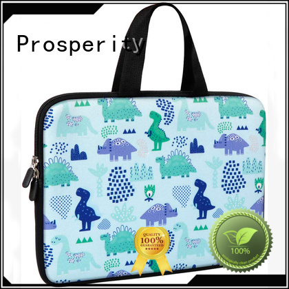 Prosperity neoprene travel bag beach tote bags for travel