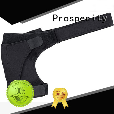 Prosperity removable Sport support trainer belt for powerlifting