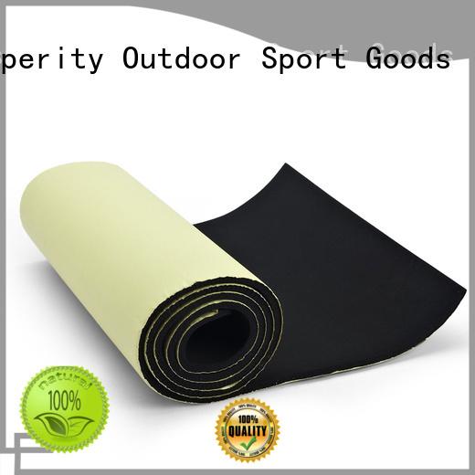 Prosperity Neoprene fabric manufacturer for knee support