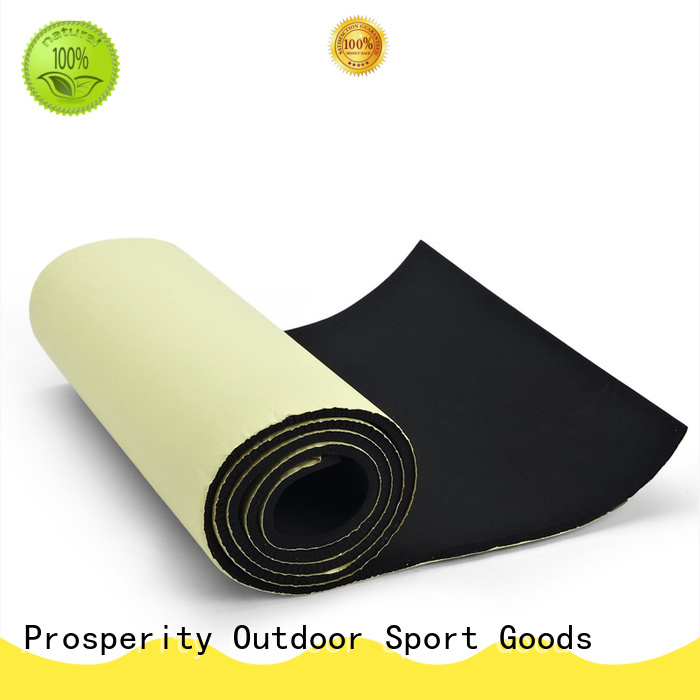 waterproof Neoprene fabric supplier for medical protection