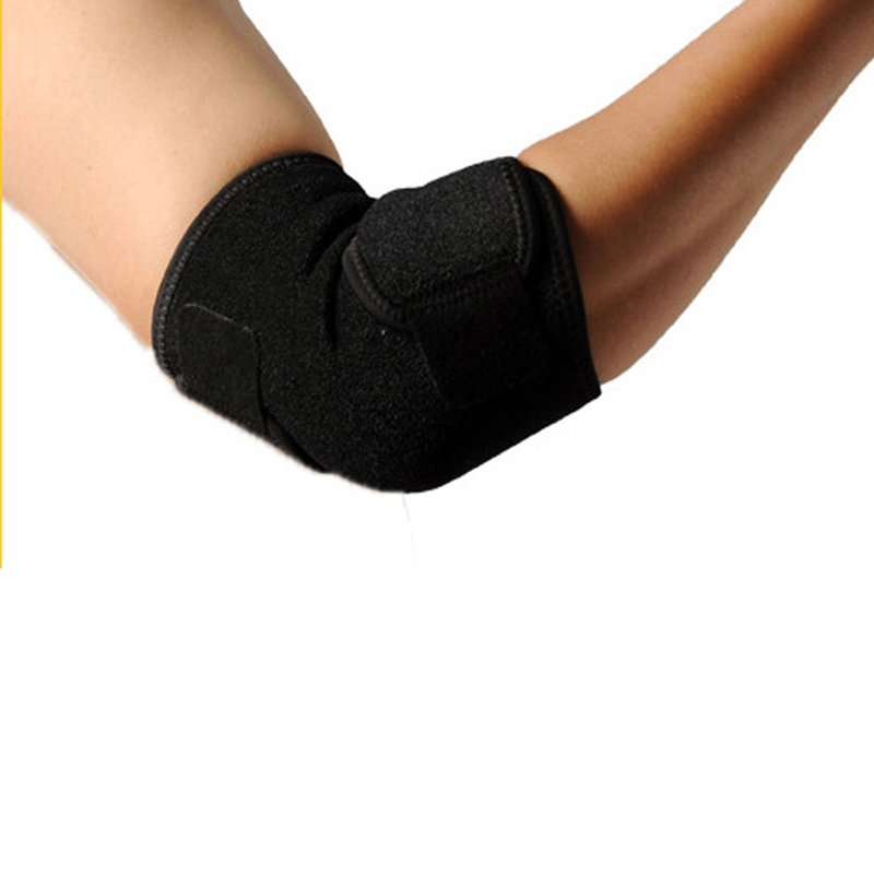 Compression Recovery Elbow Sleeve/Brace, Neoprene Elbow Support