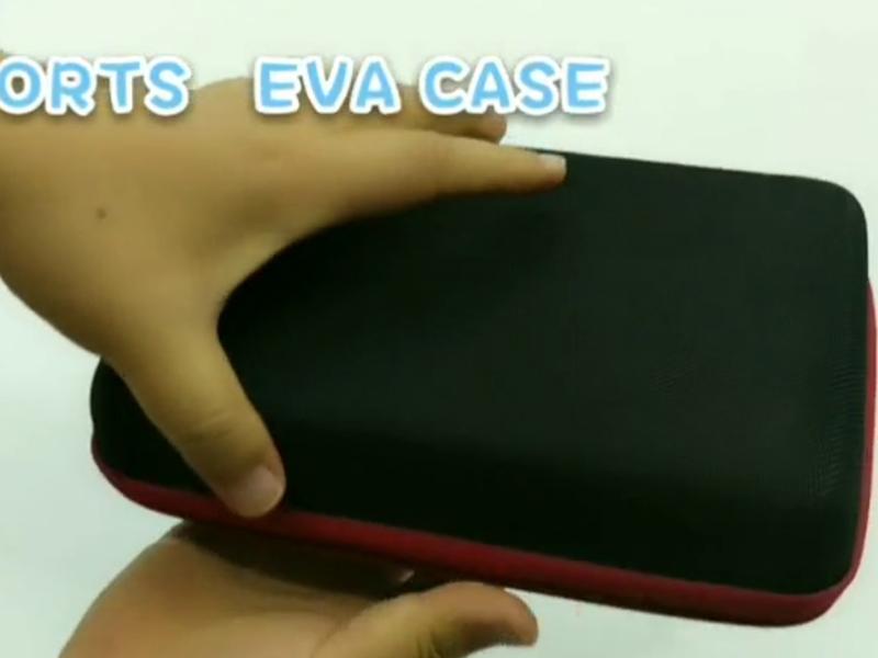 Small EVA Case