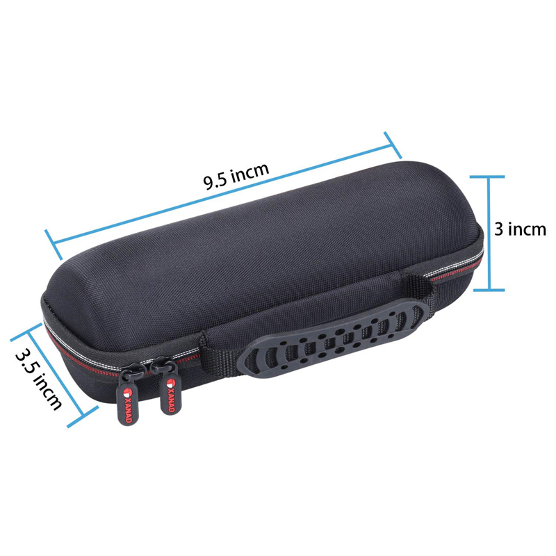 portable EVA case wholesale for brushes-3