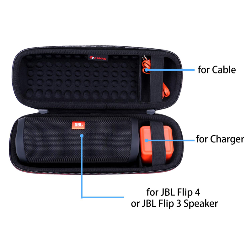 Prosperity portable eva carrying case medical storage for switch-7