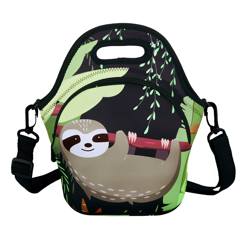 new small neoprene bag for sale for hiking-1