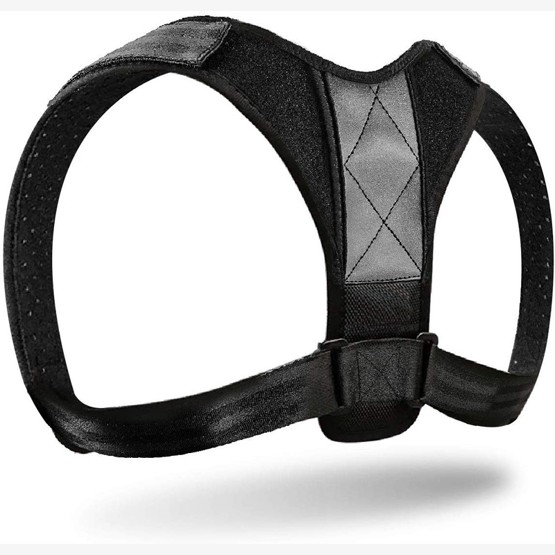 Prosperity breathable support in sport trainer belt for weightlifting