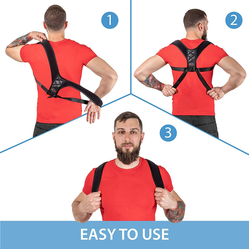 Prosperity great sport protect pull straps for cross training-10