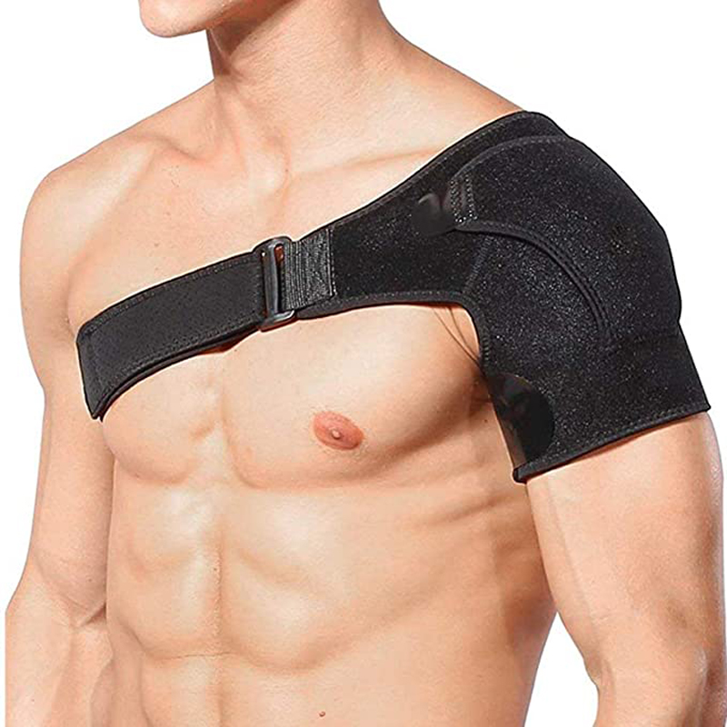 best knee support brace supplier for weightlifting-2