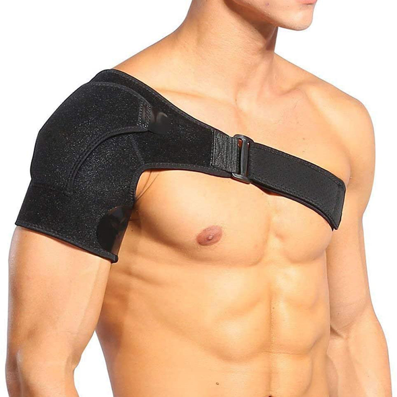 best knee support brace supplier for weightlifting-3