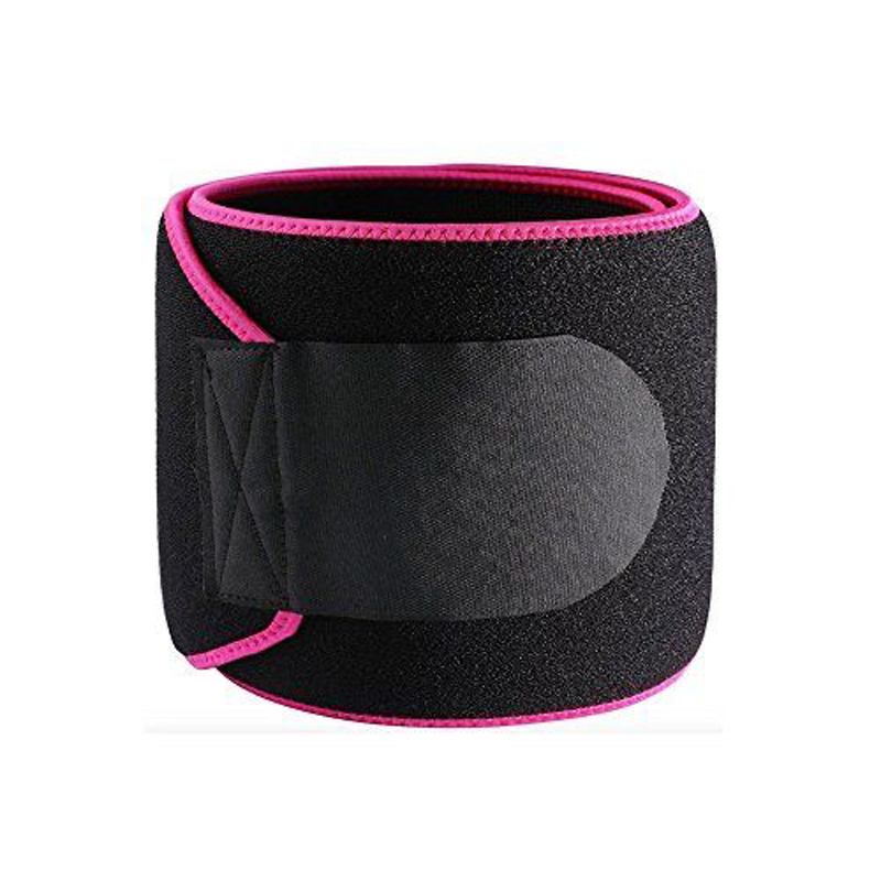 Best Neoprene Sports Slimming Waist Trimmer Sweat Belt Band