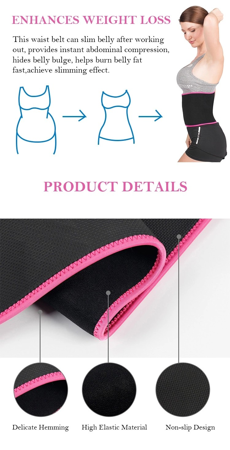 great sport protection waist for cross training-9