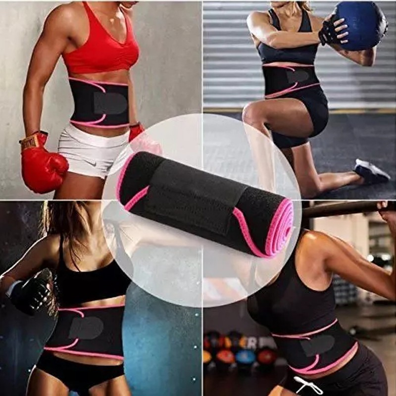 great sport protection waist for cross training-16