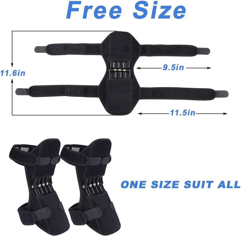 new sports braces factory for weightlifting-4