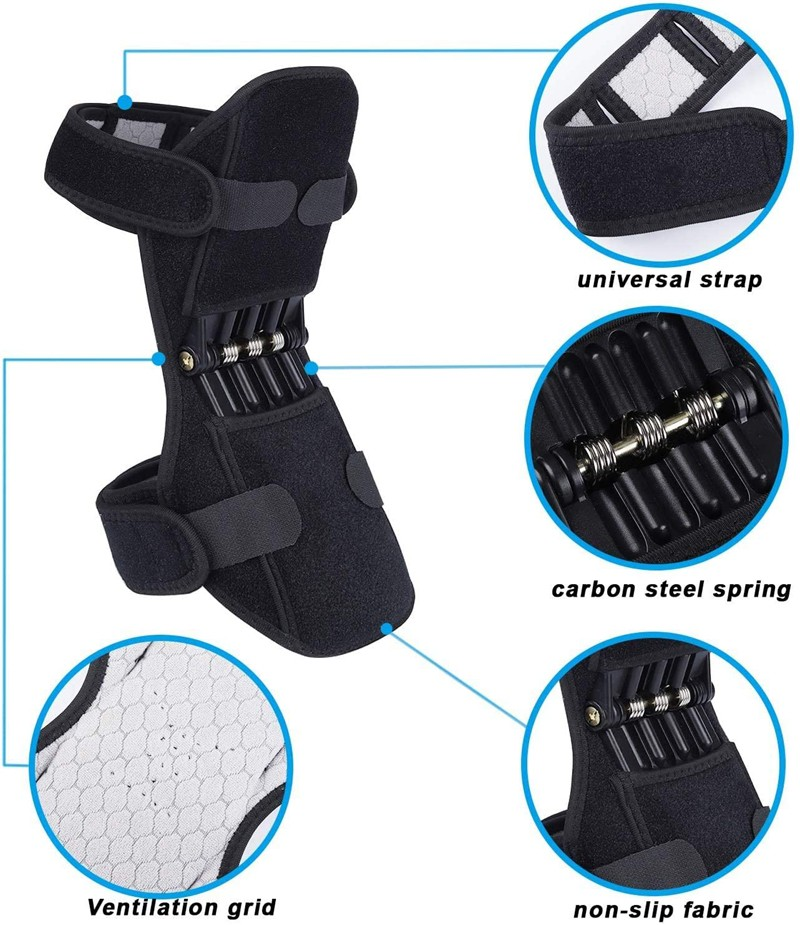 new sports braces factory for weightlifting-5