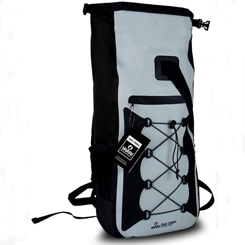 Prosperity outdoor outdoor dry bag for sale open water swim buoy flotation device-4