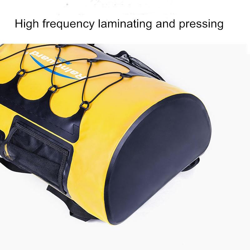 Prosperity outdoor outdoor dry bag for sale open water swim buoy flotation device-12