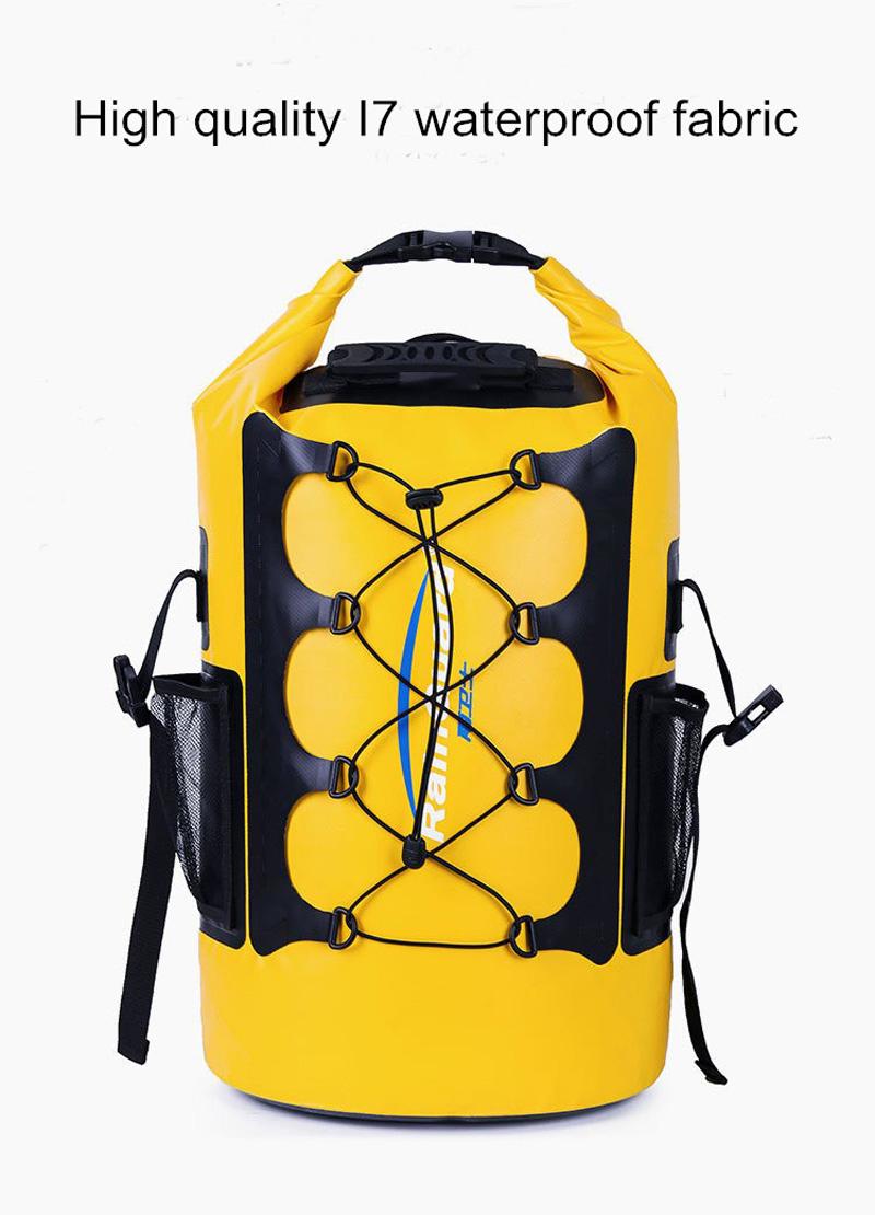 Prosperity outdoor outdoor dry bag for sale open water swim buoy flotation device-13