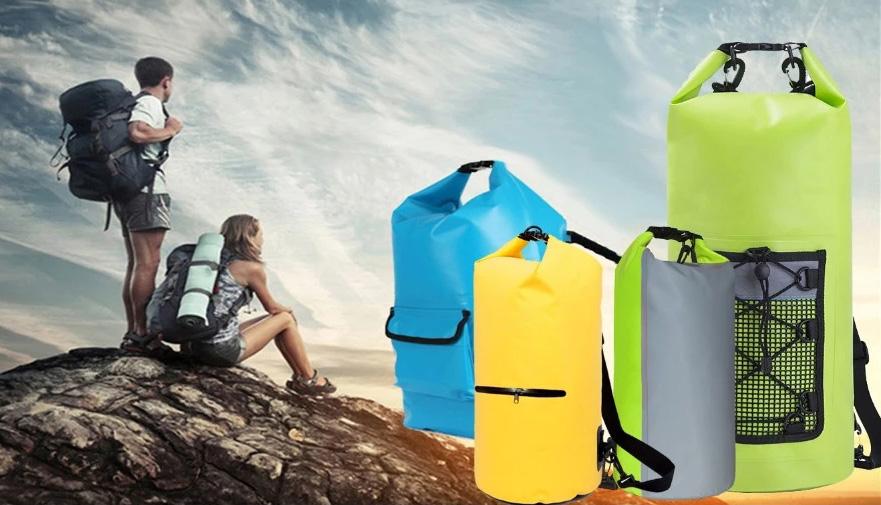 Prosperity outdoor outdoor dry bag for sale open water swim buoy flotation device-14