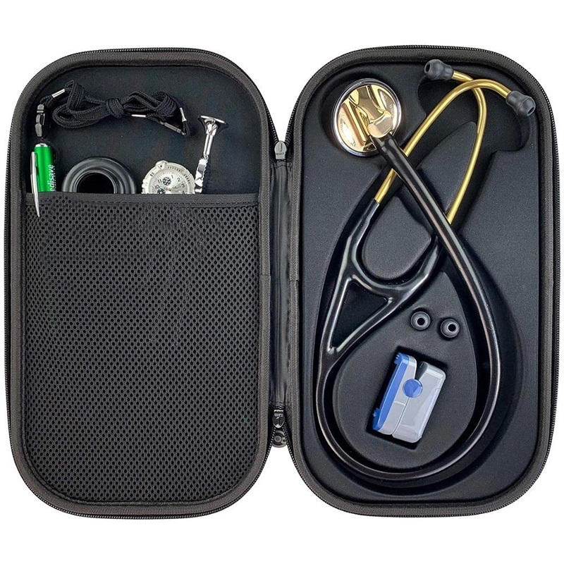 Carrying EVA Case Personalized Stethoscope Case Manufacturer