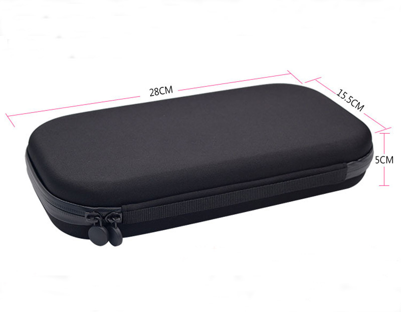 portable earbud carrying case company for switch-2