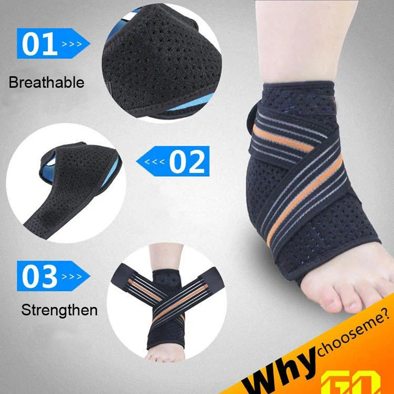 Prosperity knee support brace vendor for basketball-5