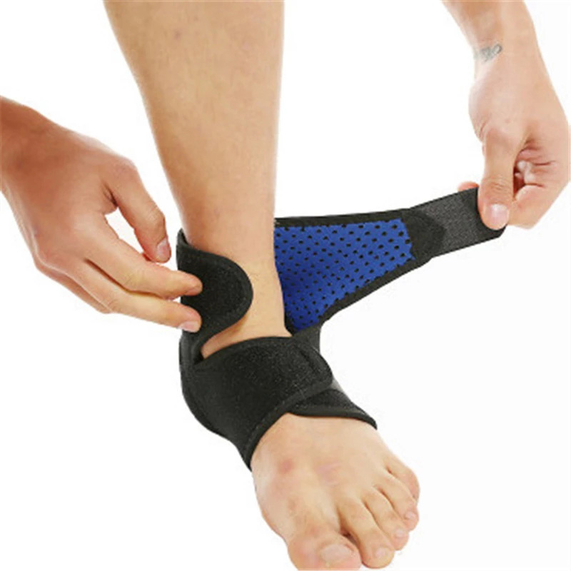 Prosperity knee support brace vendor for basketball-6