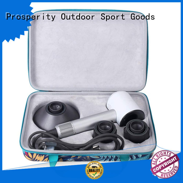 Prosperity new headset carrying case wholesale for pens