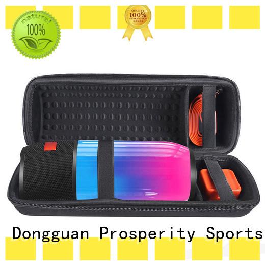 Prosperity waterproof eva protective case glasses travel case for gopro camera