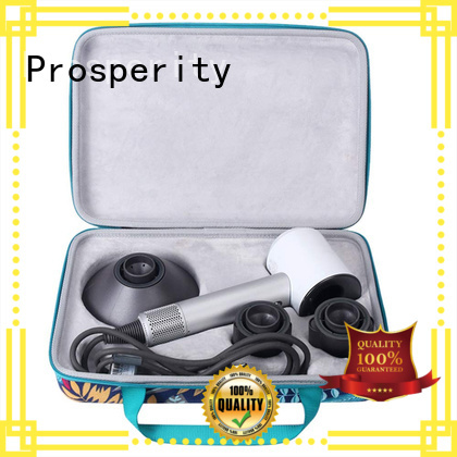 Prosperity bulk hard eva case distributor for switch