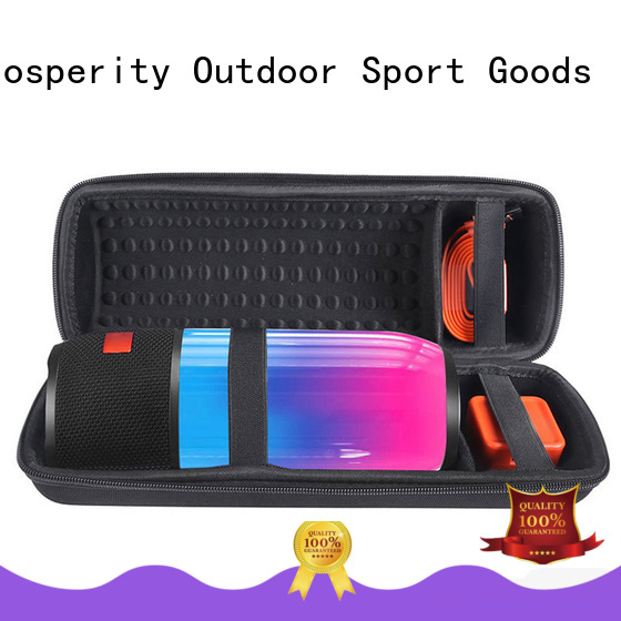 Prosperity best earphone bag for sale for pens