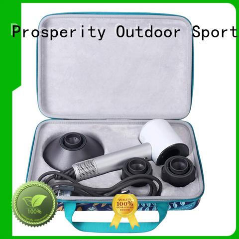 Prosperity large eva hard case medical storage for gopro camera