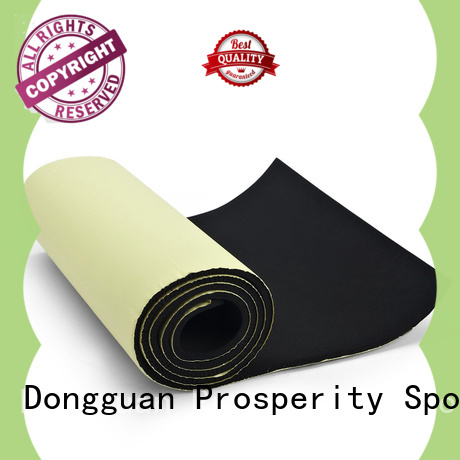 Prosperity where to buy neoprene fabric distributor for knee support