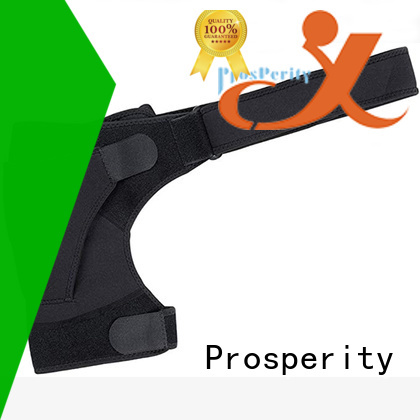 Prosperity lumbar sportssupport pull straps for squats