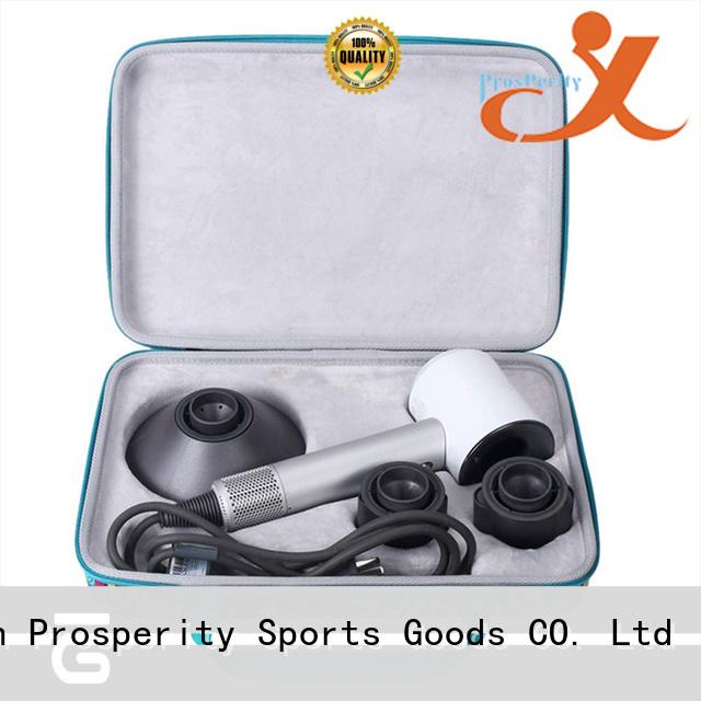 deluxe eva travel case speaker case for gopro camera