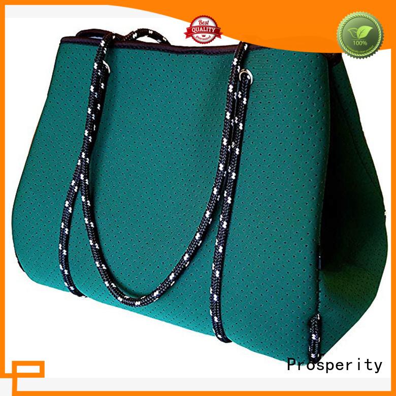 Prosperity buy wine tote bag manufacturer for travel
