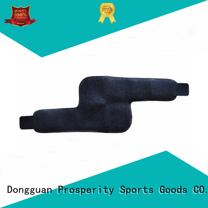Prosperity great sport protection with adjustable shaper for cross training
