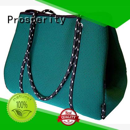 Prosperity multi functional neoprene bag manufacturer water bottle holder for travel