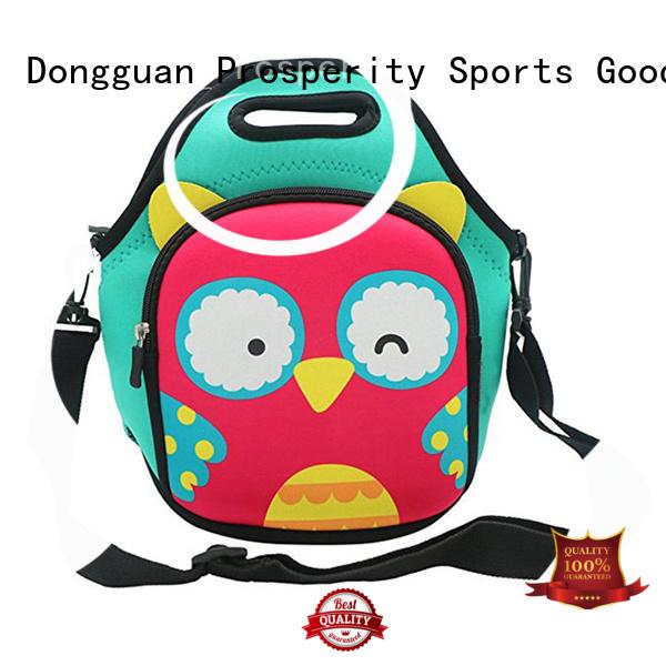 Prosperity neoprene travel bag carrying case for sale