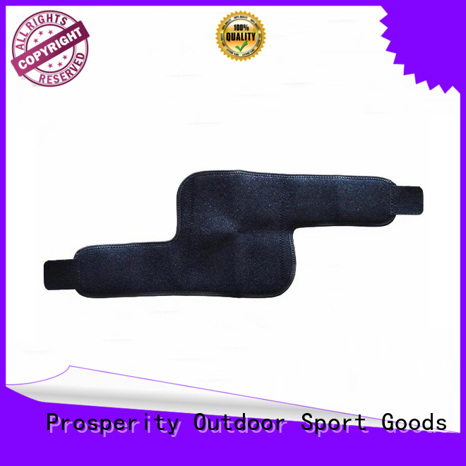Prosperity Sport support with adjustable shaper for basketball