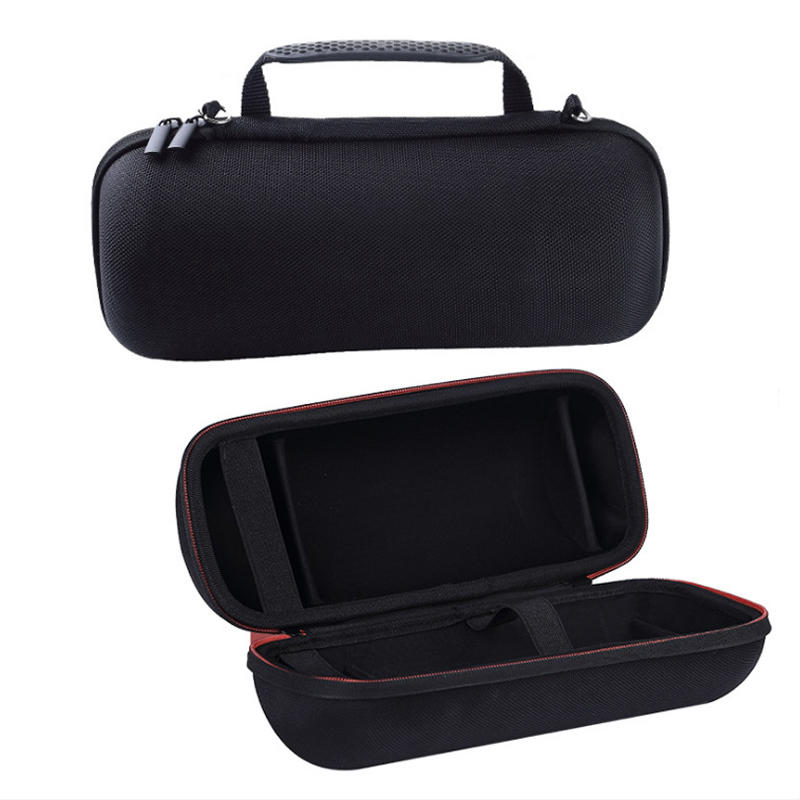 Prosperity eva foam case disk carrying case for gopro camera-2