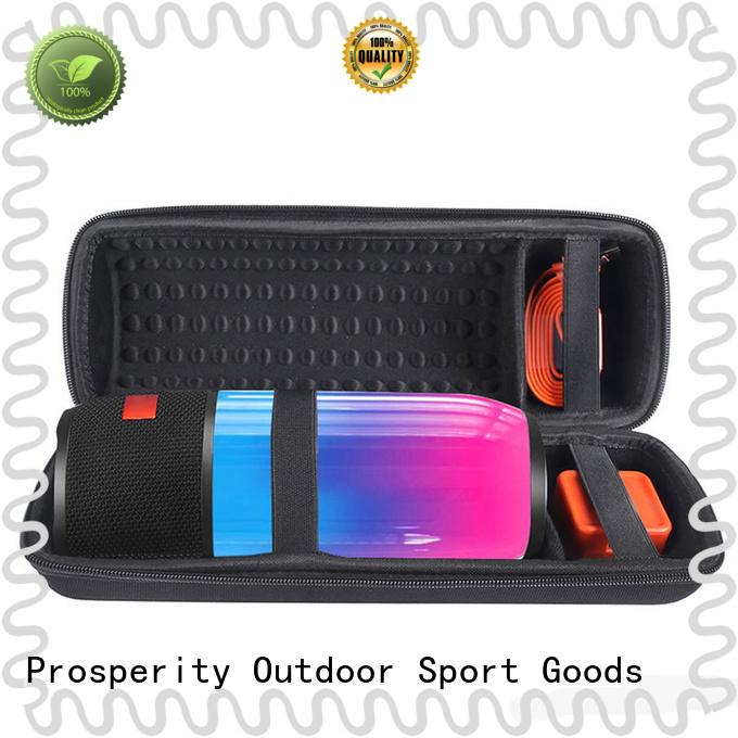 Prosperity portable custom eva case disk carrying case for hard drive