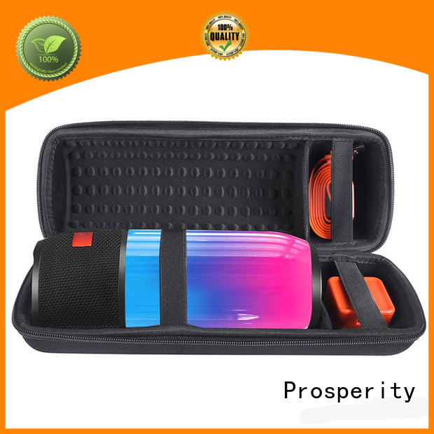 Prosperity eva box pencil box for pens