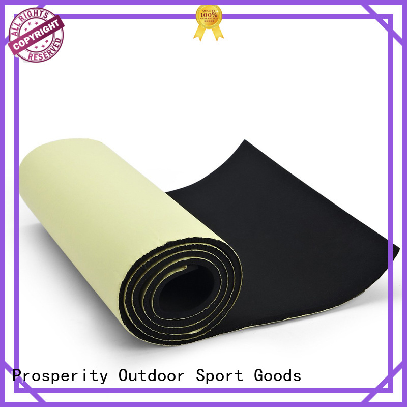 Prosperity hook neoprene fabric suppliers wholesale for wetsuit