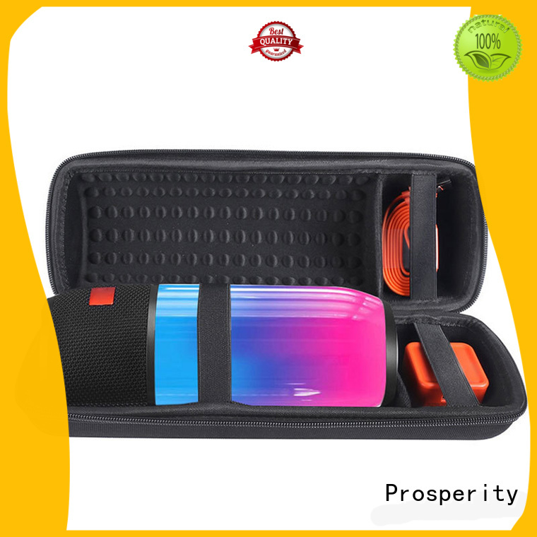 Prosperity shockproof hard eva case fits for hard drive