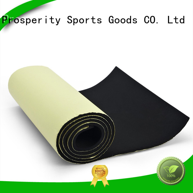 Prosperity neoprene fabric wholesale wholesale for knee support