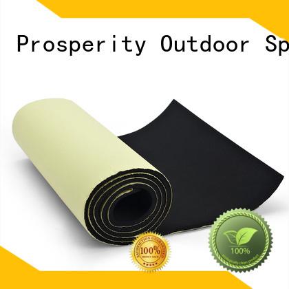 waterproof neoprene fabric suppliers sponge rubber sheet for bags