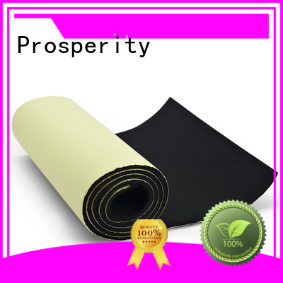 Prosperity neoprene fabric sheets wholesale for knee support