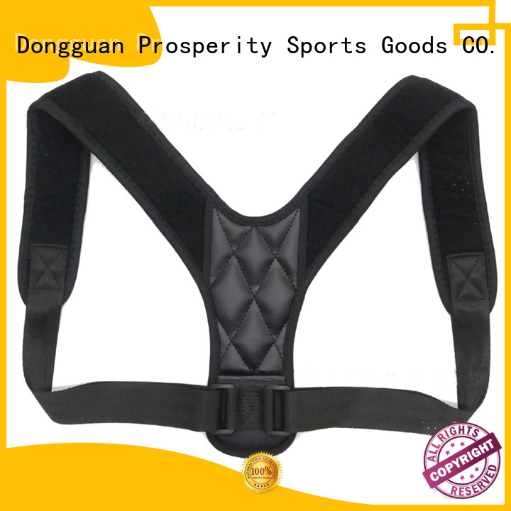 Prosperity support sport trainer belt for squats